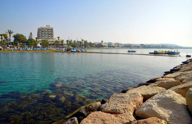 фотографии отеля Golden Bay Beach Hotel изображение №15