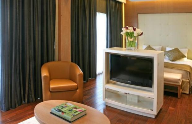 фото отеля Crowne Plaza Limassol изображение №45