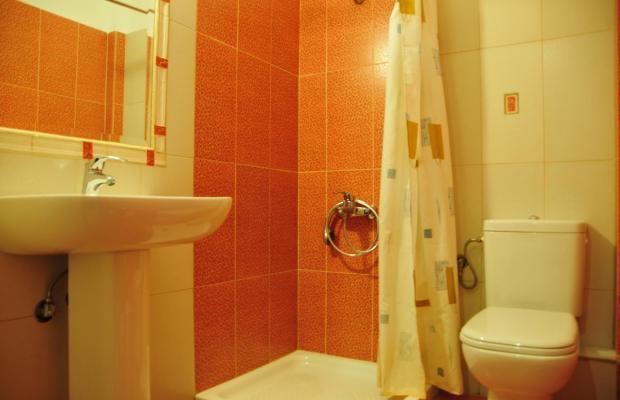 фотографии отеля Gogos Meteora изображение №19