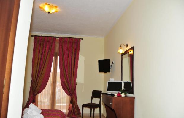 фотографии отеля Gogos Meteora изображение №11