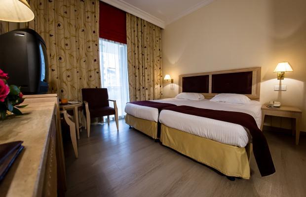 фотографии отеля Curium Palace изображение №11