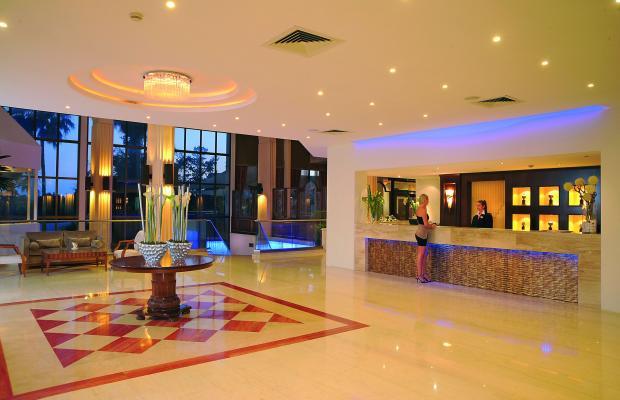 фотографии Elias Beach Hotel изображение №24