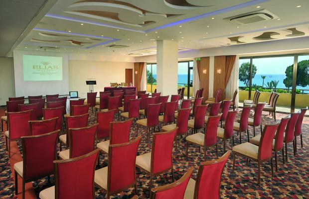 фотографии Elias Beach Hotel изображение №16