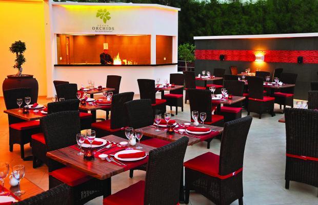 фотографии отеля Elias Beach Hotel изображение №11