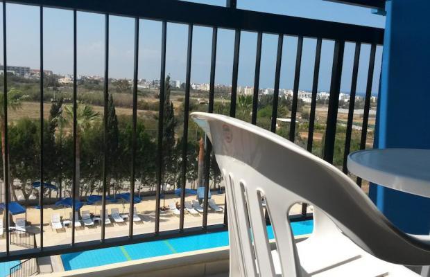 фото отеля Kapetanios Bay Hotel изображение №33