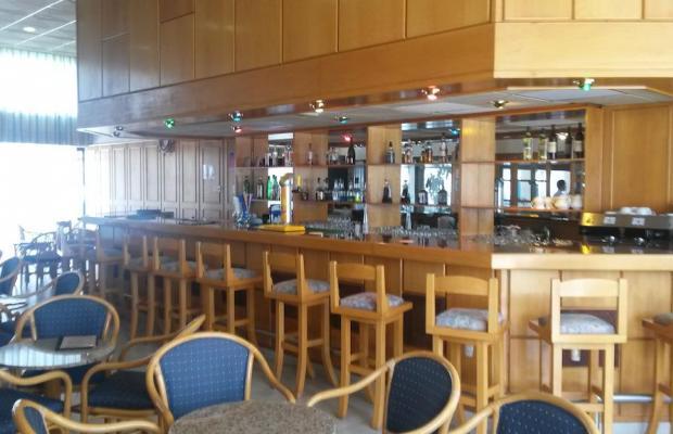 фото отеля Kapetanios Bay Hotel изображение №25