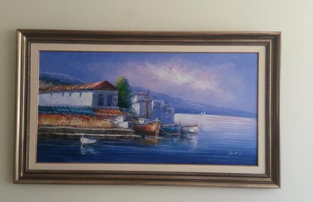 фотографии отеля Kapetanios Bay Hotel изображение №23