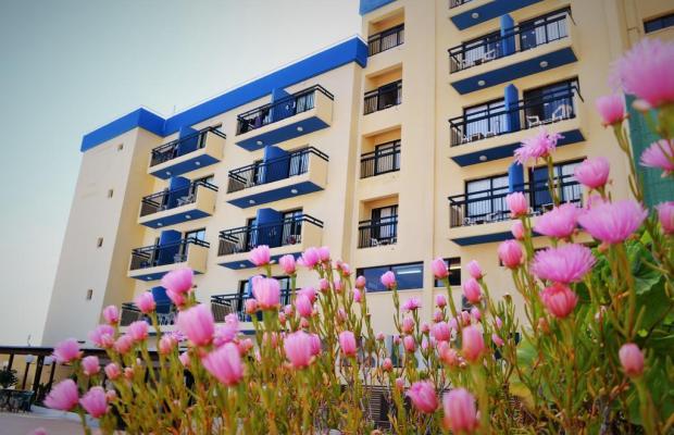 фотографии отеля Kapetanios Bay Hotel изображение №19