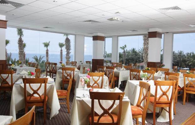 фото Ascos Coral Beach Hotel изображение №2