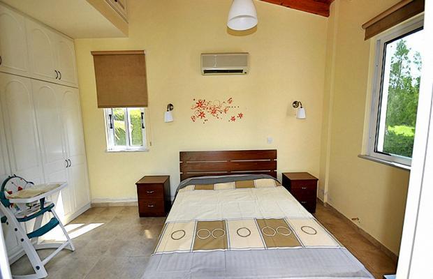 фотографии отеля Latchi Seaview Villas изображение №11