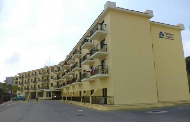 фото отеля Tsokkos Gardens Hotel Apts изображение №13