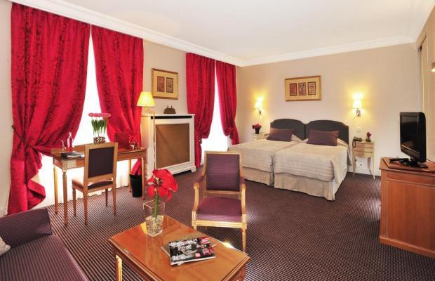 фотографии отеля Le Littre изображение №15