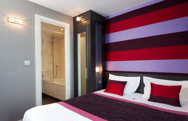 фото отеля Le Marceau Bastille изображение №17