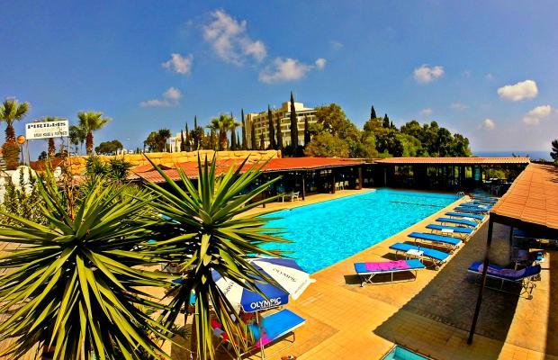 фото отеля Konnos Bay Hotel Apartments изображение №1