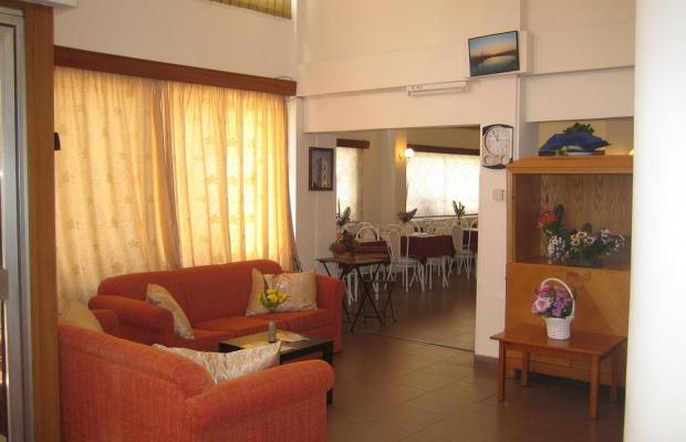 фотографии отеля Onisillos изображение №23