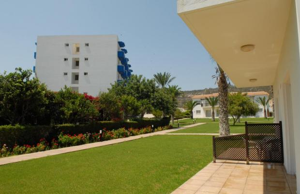 фотографии отеля Maistros Hotel Apartments изображение №11