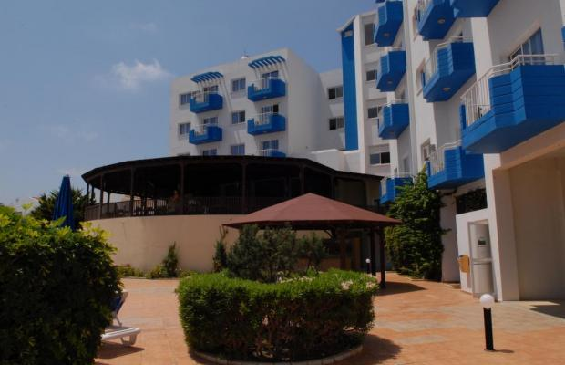 фотографии отеля Maistros Hotel Apartments изображение №3