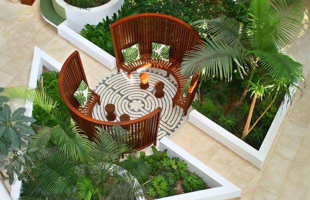 фотографии Azia Resort & Spa изображение №4