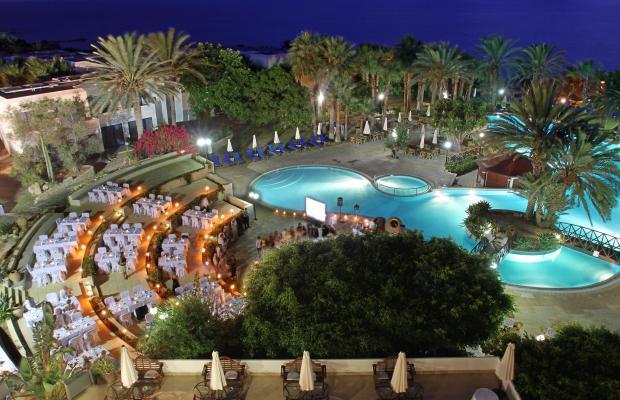 фотографии отеля Azia Resort & Spa изображение №3