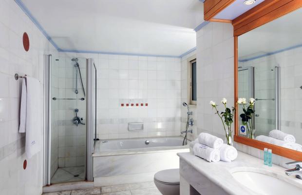 фотографии отеля Basilica Holiday Resort изображение №7