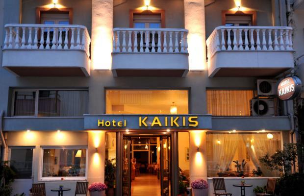 фотографии отеля Kaikis изображение №23