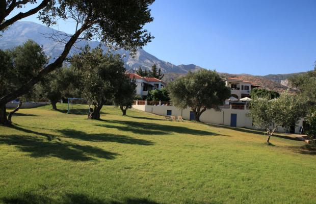 фотографии Kampos Village Resort изображение №12