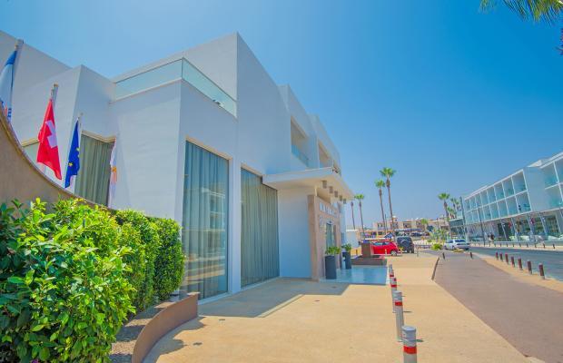 фото отеля New Famagusta изображение №93
