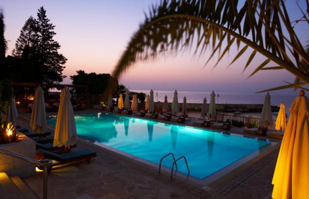 фотографии отеля Londa Beach изображение №3