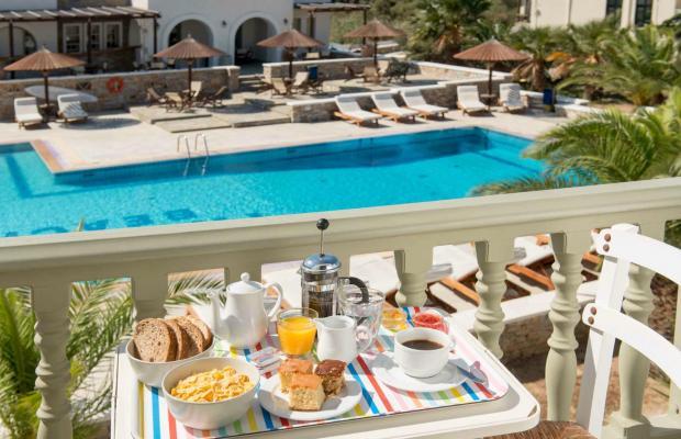 фото отеля Yialos Ios (ex. Petros Place) изображение №13