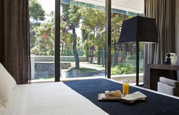 фото отеля Life Gallery Athens изображение №41