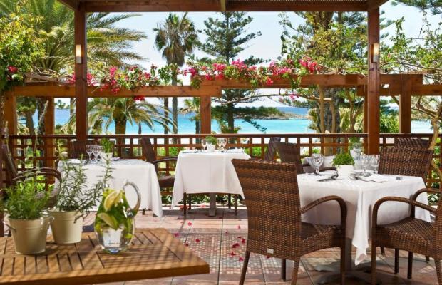 фотографии Nissi Beach Resort изображение №20