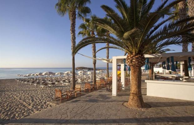 фотографии Nissi Beach Resort изображение №4