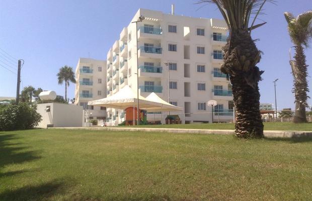 фотографии отеля Vrissaki Hotel Apartments (ex. Trizas Hotel Apartments) изображение №7