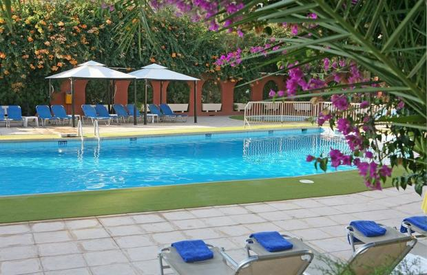 фотографии Navarria Hotel изображение №20