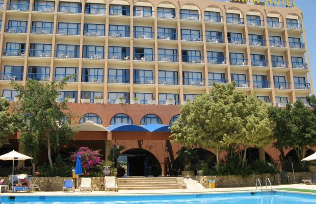 фото Navarria Hotel изображение №2