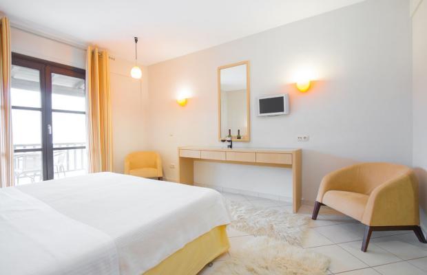 фото Meteora Hotel изображение №50