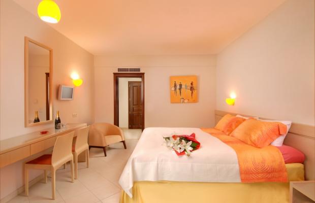 фотографии отеля Meteora Hotel изображение №31