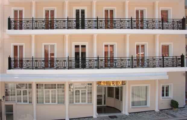 фото отеля Hotel Rex изображение №1