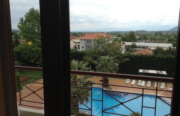 фотографии отеля Orfeas (Каламбака) изображение №27