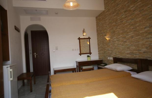фотографии отеля Iliovasilema изображение №15