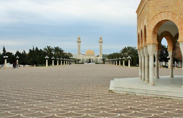 фото отеля Abou Nawas Monastir изображение №5