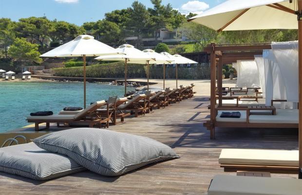 фотографии отеля Arion, a Luxury Collection Resort & Spa, Astir Palace изображение №63