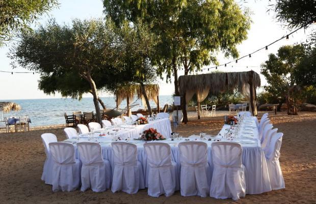 фотографии отеля Thalassines Beach Villas изображение №39
