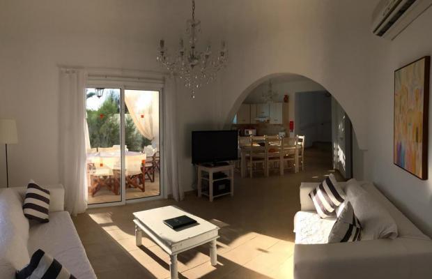 фотографии Thalassines Beach Villas изображение №24