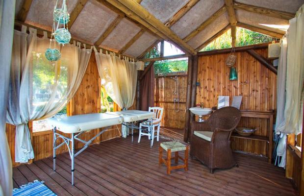 фотографии Thalassines Beach Villas изображение №16