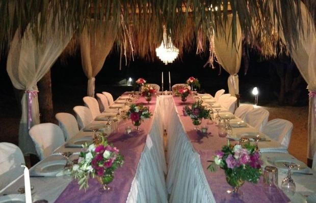 фото отеля Thalassines Beach Villas изображение №5