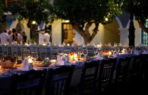 фотографии отеля Doryssa Seaside Resort Hotel & Village изображение №35