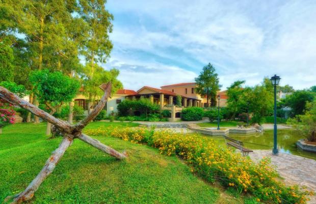 фотографии Doryssa Seaside Resort Hotel & Village изображение №8