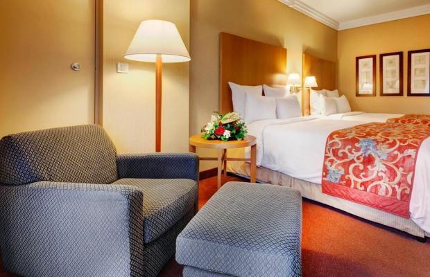 фото отеля Athens Ledra Hotel (ex. Athens Ledra Marriott) изображение №5
