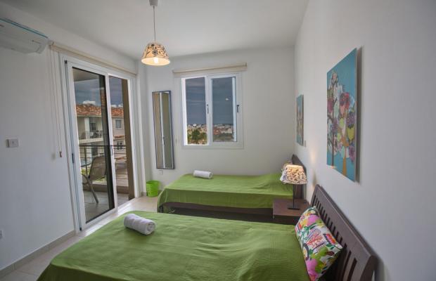 фото Palm Villa & Apartments изображение №46